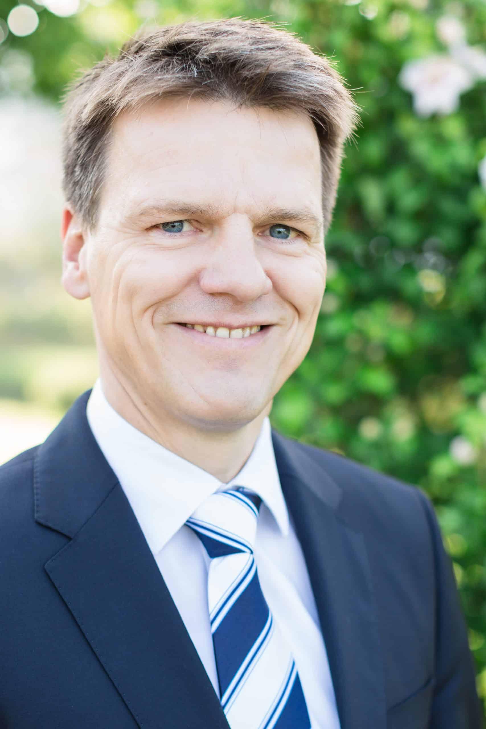 Dirk Haarmann